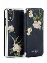 TED BAKER ミラーケース IPHONE XR
