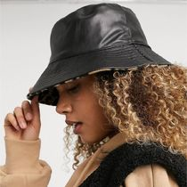 ASOS Noisy May reversible bucket hat