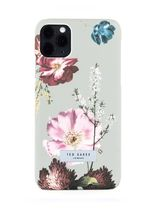 TED BAKER FORESTFRUITSケース IPHONE 11 PROMAX