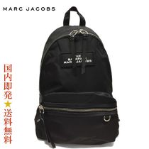 訳あり MARC JACOBS M0015414 _001THE BACKPACK LARGE (新品)