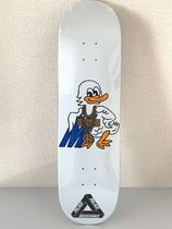 Palace Skateboards(パレススケートボーズ) その他 送料無料!Palace Skateboards x MOSCHINO DUCK 8.5