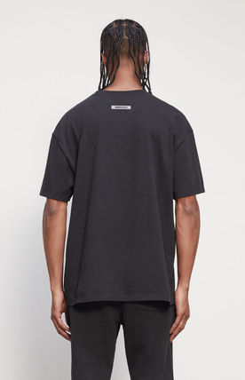 FEAR OF GOD Tシャツ・カットソー Essentials 半袖 Tシャツ(4)