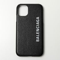 BALENCIAGA iPhone11専用ケース 618389 1IZD0
