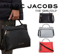 MarcJacobs マークジェイコブス THE TWO FOLD【送料0/国内即発】
