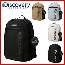 ◆Discovery◆ライクエア Z!バックパック 5COLORS◆正規品◆
