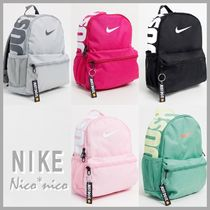 【NIKE】ロゴ ミニリュックサック *送料/関税込み*