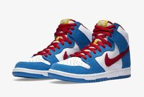 "NIKE DUNK HIGH OG ""DORAEMON"" ダンク ドラえもん"