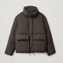 COS DOWN PADDED PUFFER JACKET