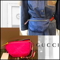 ★VIP SALE《GUCCI》Off The Grid バンバッグ