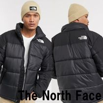 ■The North Face■ コントラストヨーク/ロゴジャケット