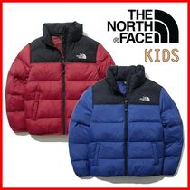 ☆THE NORTH FACE☆ K'S COLOR T-BALL NUPTSE JACKET ☆正規品☆