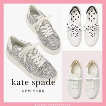 完売間近!SALE kate spade lift sneakers スニーカー