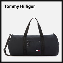 Tommy Hilifiger*トミーヒルフィガー*ダッフルバッグ