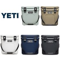 [ YETI ] ROADIE 24 HARD COOLER / 18缶収納可