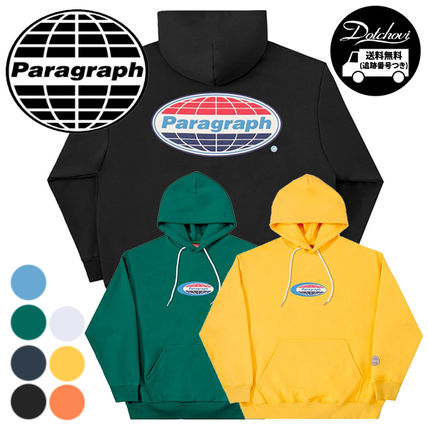 Paragraph パーカー・フーディ paragraph PRG New World Hoodie NE2725 追跡付(2)