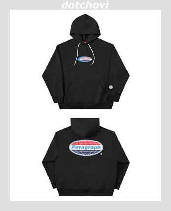 Paragraph パーカー・フーディ paragraph PRG New World Hoodie NE2725 追跡付(11)