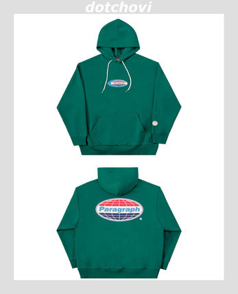 Paragraph パーカー・フーディ paragraph PRG New World Hoodie NE2725 追跡付(12)
