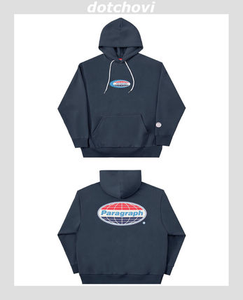 Paragraph パーカー・フーディ paragraph PRG New World Hoodie NE2725 追跡付(13)