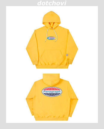 Paragraph パーカー・フーディ paragraph PRG New World Hoodie NE2725 追跡付(15)