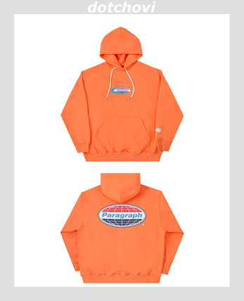 Paragraph パーカー・フーディ paragraph PRG New World Hoodie NE2725 追跡付(16)