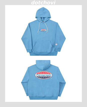 Paragraph パーカー・フーディ paragraph PRG New World Hoodie NE2725 追跡付(17)
