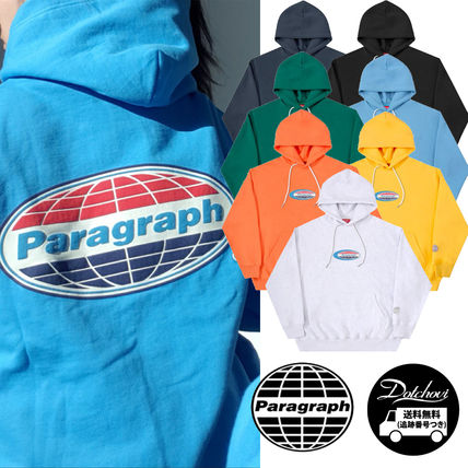 Paragraph パーカー・フーディ paragraph PRG New World Hoodie NE2725 追跡付