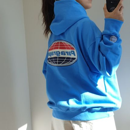 Paragraph パーカー・フーディ paragraph PRG New World Hoodie NE2725 追跡付(5)