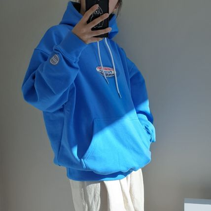 Paragraph パーカー・フーディ paragraph PRG New World Hoodie NE2725 追跡付(6)
