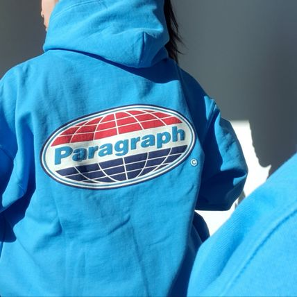 Paragraph パーカー・フーディ paragraph PRG New World Hoodie NE2725 追跡付(7)