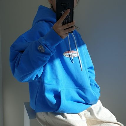 Paragraph パーカー・フーディ paragraph PRG New World Hoodie NE2725 追跡付(8)