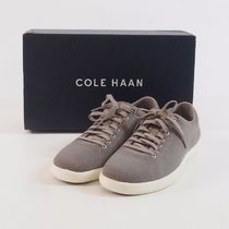 Cole Haan::GRAND CROSSCOURT KNIT SNEAKER:8.5M[RESALE]