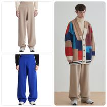 日本未入荷 [TRUNK PROJECT] Cashmere Lounge Pants