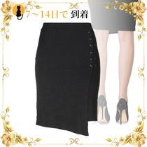 《海外発送》SPLENDID Knee length skirt