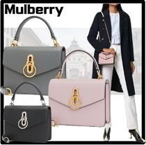 Mulberry(マルベリー) ショルダーバッグ・ポシェット ★送料・関税込★MULBERRY★Small Amberley 2WAY BA.G★バッグ★