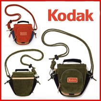 ◆KODAK◆KODAK BROWNIE CAMERA BAG 2Colors◆正規品◆