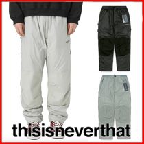 ◆thisisneverthat◆Insulated PCU Pant 3COLORS◆正規品◆