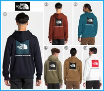 人気商品!! ☆THE NORTH FACE☆ MEN'S BOX NSE PULLOVER HOODIE