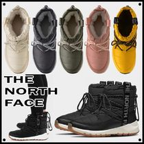 ☆日本未入荷☆【The North Face】THERMOBALL LACE UP ブーツ