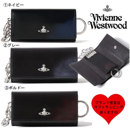 *Vivienne Westwood*すぐお届け♪国内配送/キーケース/ギフト