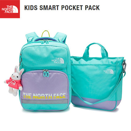 [THE NORTH FACE] KIDS SMART POCKET PACK