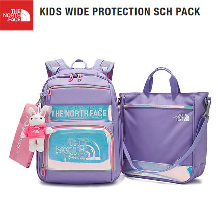 [THE NORTH FACE] KIDS WIDE PROTECTION SCH PACK バックパック