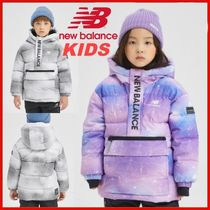 ◆New Balance◆KIDS Padded Anorak Ski Jacket 全2色◆正規品◆