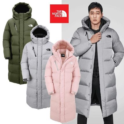 【THE NORTH FACE】SUPER AIR DOWN