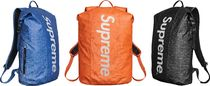 ★2020AW★Supreme Waterproof Reflective Speckled Backpack