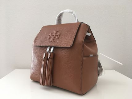 Tory Burch THEA MINI BACKPACK  即発送