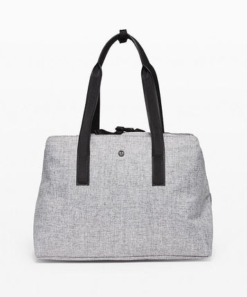 セール!撥水性☆ Go Getter Bag 25L - Heathered Black/Black