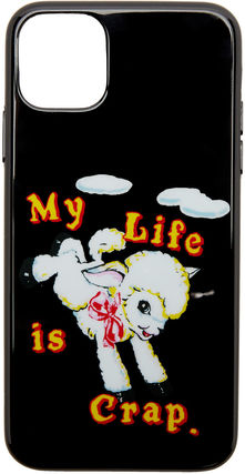 * MARC JACOBS*Magda Archerコラボ  iPhone 11 ケース