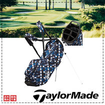 TaylorMade(テーラーメイド) キャディーバッグ・ケース TaylorMade FlexTech Lifestyle Stand Bag