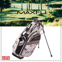 Maxfli Honors Plus Golf Stand Bag