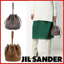 ◆Jil Sander◆20FW HOLSTER BUCKET BAG SM 2COLORS◆正規品◆